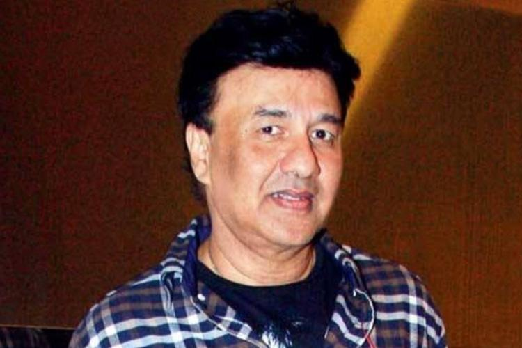 Composer Anu Malik removed from Indian Idol as judge after Me Too allegations