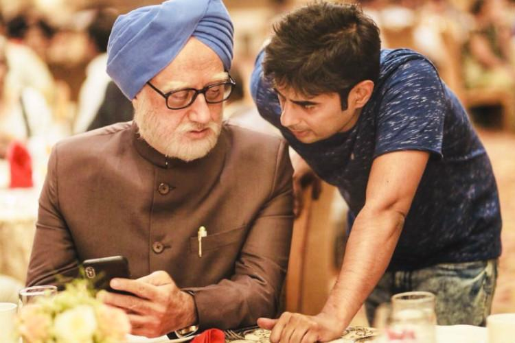 Director of upcoming film The Accidental Prime Minister held for Rs 34 cr GST fraud
