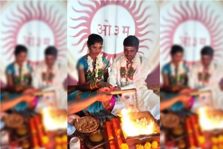Telangana woman killed by parents for marrying man from another caste