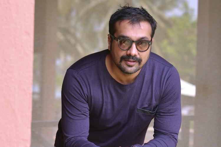 Anurag Kashyap says hed like to direct Dhanush and Vijay Sethupathi