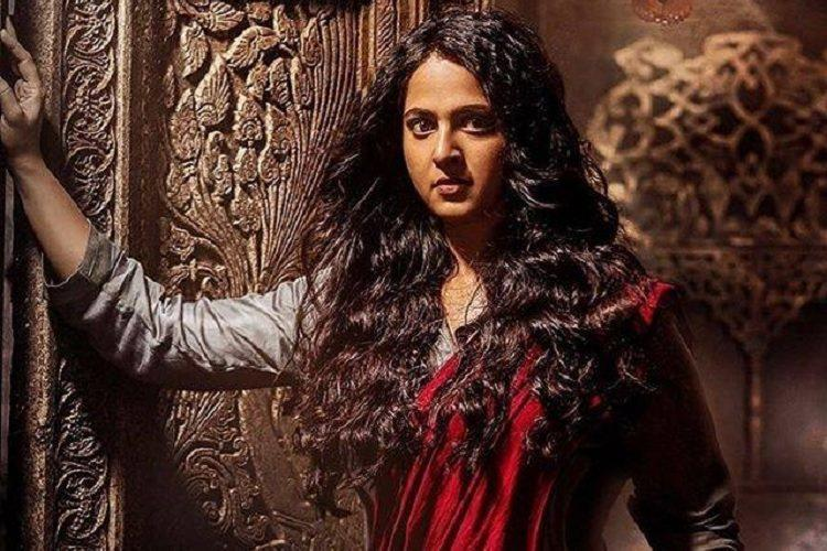 Bhaagamathie promo video Anushka Shetty proves why shes the boss