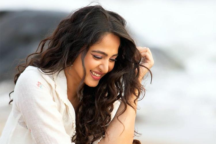 The queen of the big screen 7 times Anushka Shetty stole our hearts