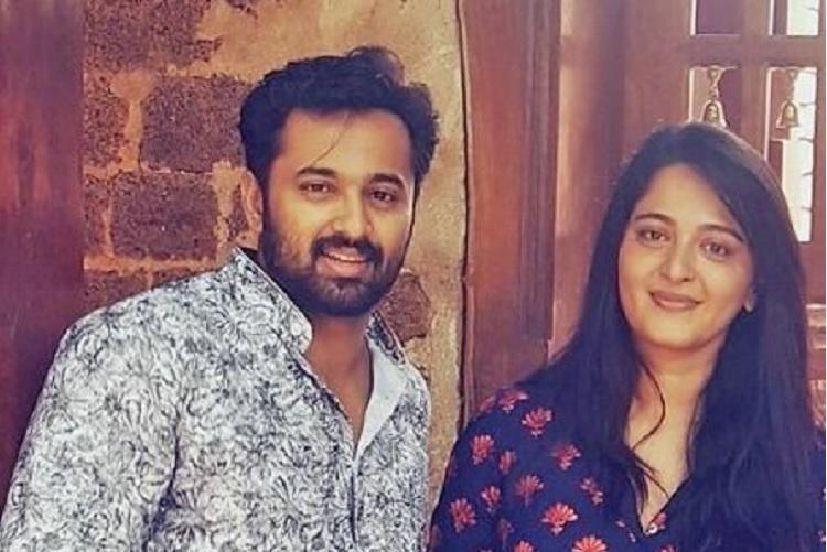 Unni Mukundan says he got tips on acting like a woman from Anushka Shetty