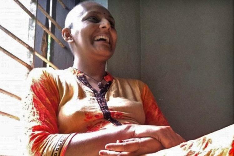 House of Aparna Sivakaami who backs womens entry into Sabarimala attacked