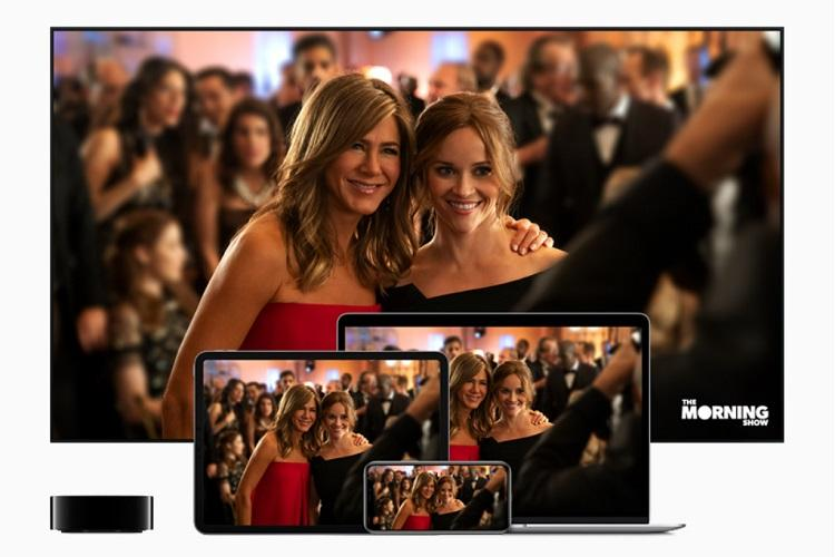 Apple unveils video subscription service Apple TV and gaming service Arcade