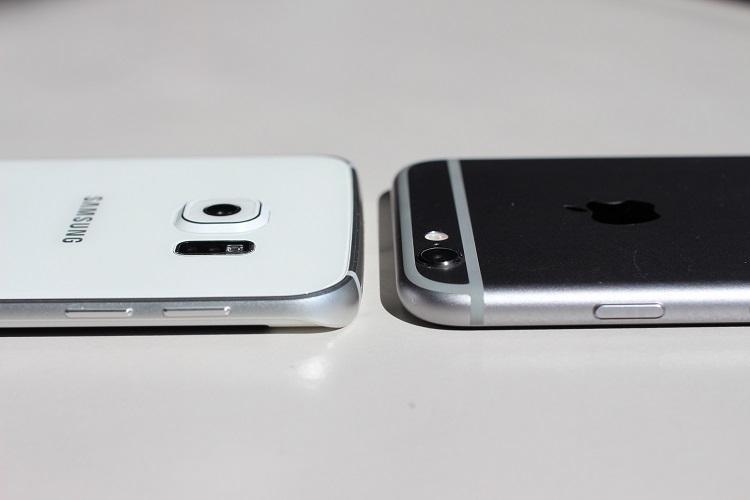 Apple Samsung settle 7-year long patent infringement dispute