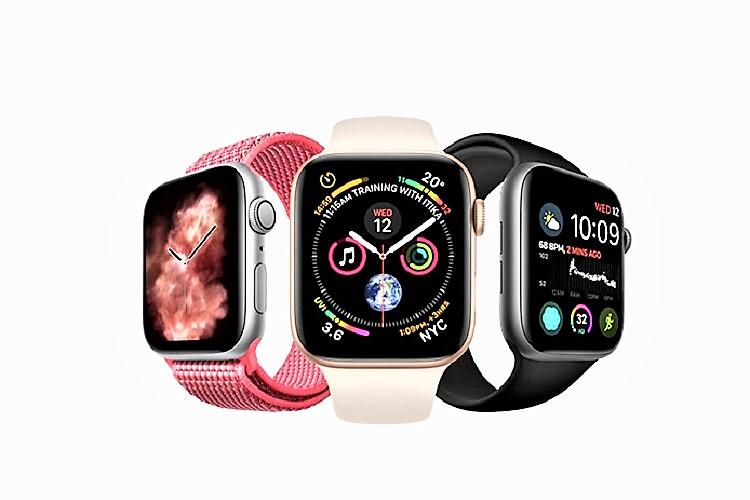 Avaliamos o Apple Watch Series 4