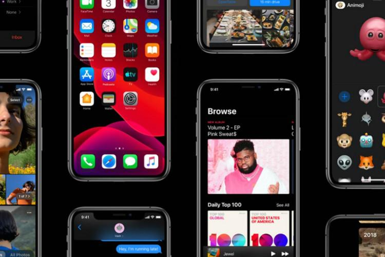 Apple releases public beta of upcoming iOS 13 and iPadOS 13