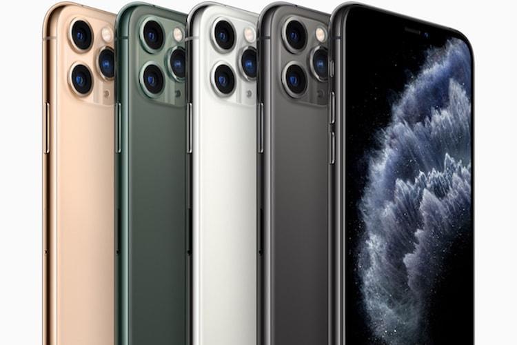 Apple iPhone 11 Pro review Stellar camera next-gen A13 bionic processor