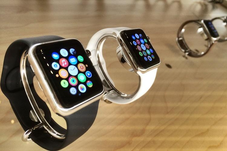 Apple Watch Nike available in India from October 28