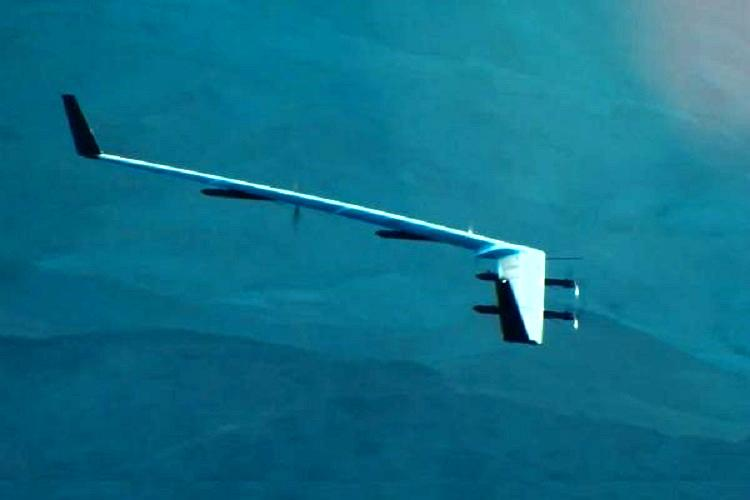 Facebook abandons plan to develop high-flying internet-beaming drones