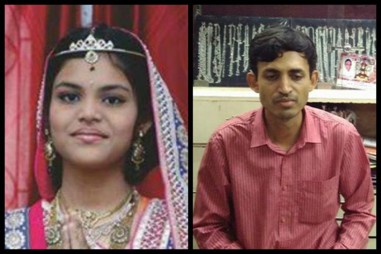 We didnt force her she insisted Father of 13-yr-old Jain girl who died after 68-day fast