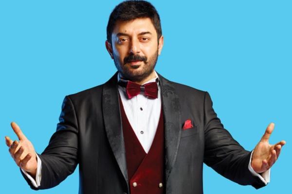 Arvind Swamy all set to host the third season of Tamil show Neengalum vellalam oru kodi