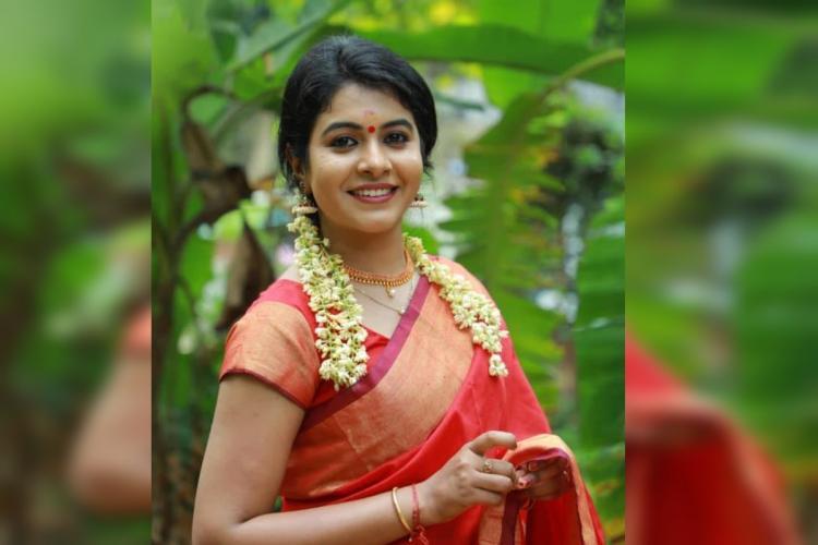 Kerala television actor Ardra Dass residence vandalised case registered