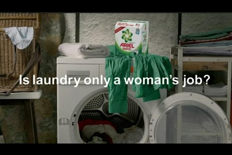 Feminism or clever marketing Advertisers on why we see more progressive ads