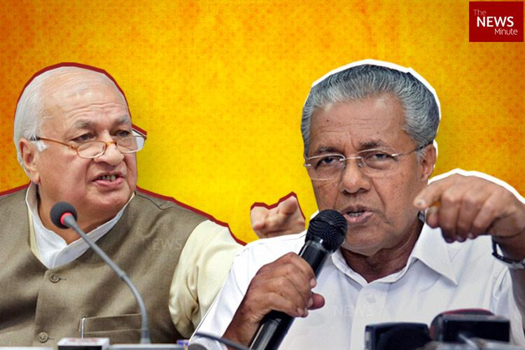 Kerala Governor says Assembly resolution against CAA unconstitutional experts disagree