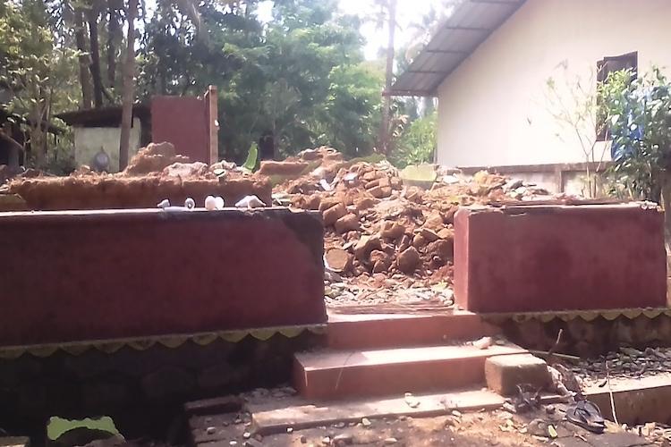 In this Thrissur village hundreds still waiting for govts immediate flood relief fund