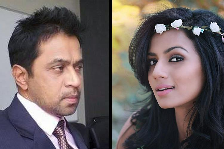 MeToo: Actor Arjun files defamation suit against Sruthi Hariharan