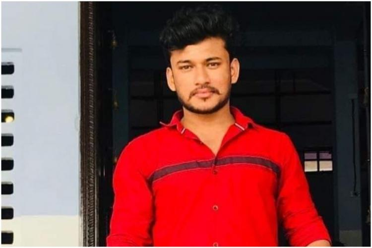 Karipur airport gold smuggling case Prime suspect Arjun Ayanki arrested