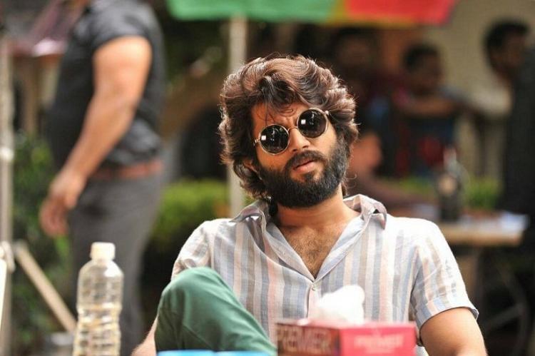 Bala ropes in cinematographer M Sukumar for Tamil remake of Arjun Reddy