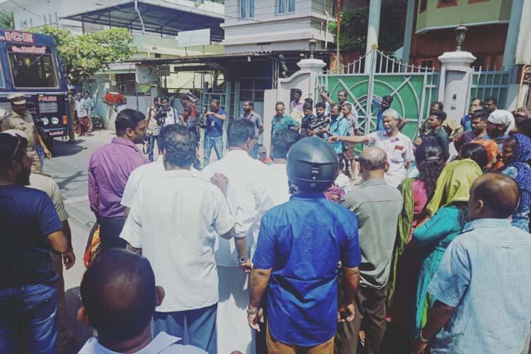 Officials of unaffiliated Kochi school arrested as 28 students lose chance to write 10th Board