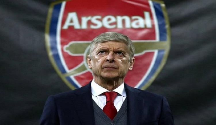 End of an era for Arsenal Arsene Wenger to step down as manager at end of season