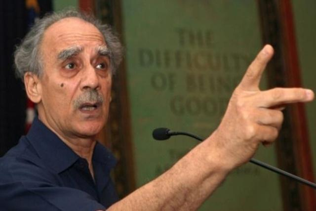 Modi running a one-man presidential government dangerous for India Shourie