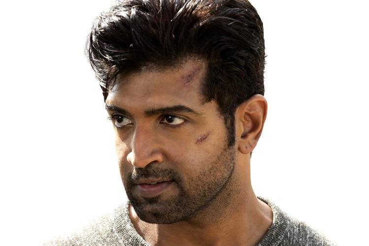 My Character Thyagu Is A Charmer Arun Vijay To Tnm On Chekka
