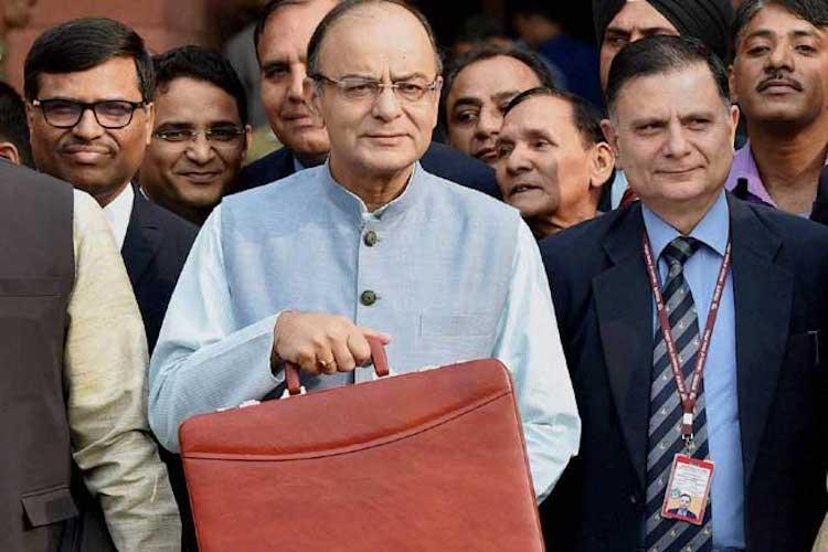 Women and the Budget What you need to watch out for on February 1