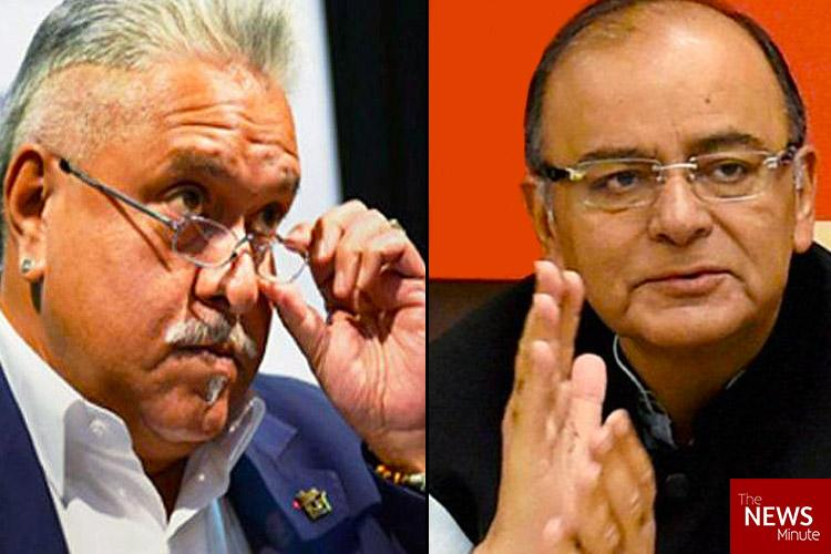 New law to seize assets of persons absconding from India FM Jaitley hints at Vijay Mallya
