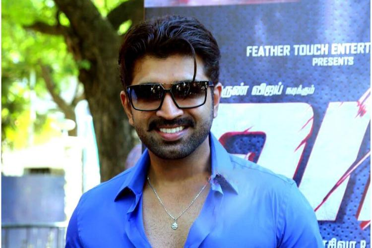 Arun Vijay's next will be 'Mafia' with director Karthik ...