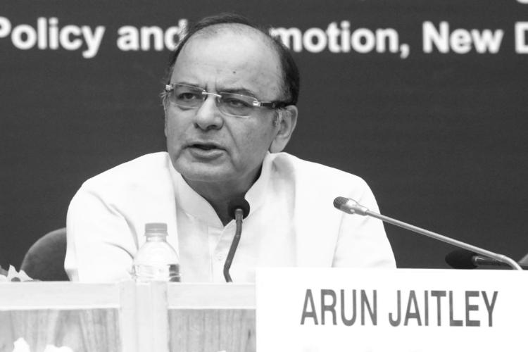 Arun Jaitley is the latest to be charged under Indias sedition law