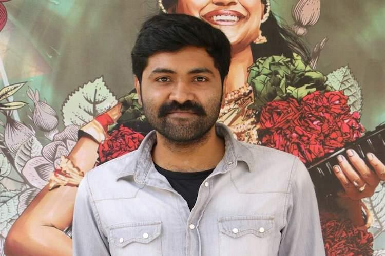 Director Arun Prabhu of Aruvi fame begins work on his next