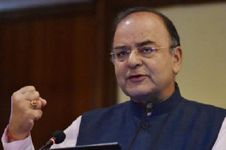 India to become fifth largest economy next year Jaitley