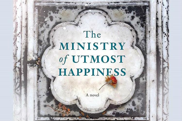 Of Roof Afza the Partition and more An extract from Arundhati Roys The Ministry of Utmost Happiness
