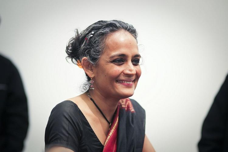 Arundhati Roys new novel lays India bare unveiling worlds within our world