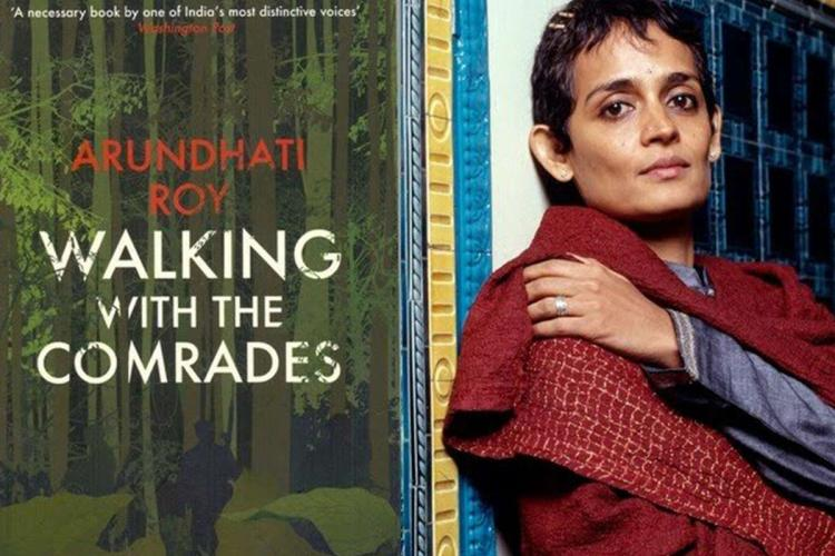 TN university removes Arundhati Roys book after ABVP calls it anti-national
