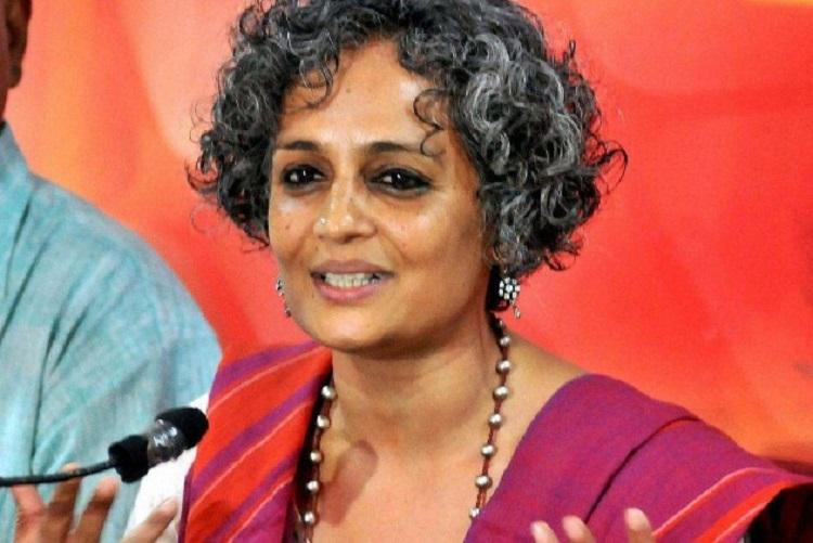 Arundhati Roy out of Man Booker race novel fails to get shortlisted