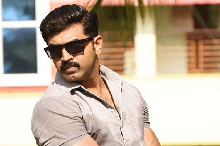 Arun Vijay picks up a crime thriller once again