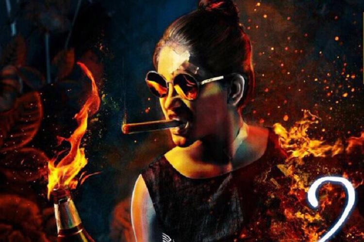 Aruvi trailer Debut actor Aditi Balan is all swag in this quirky film