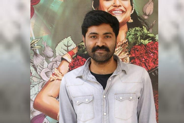 Aruvi director Arun Prabhus next to feature a 90-year-old in the lead