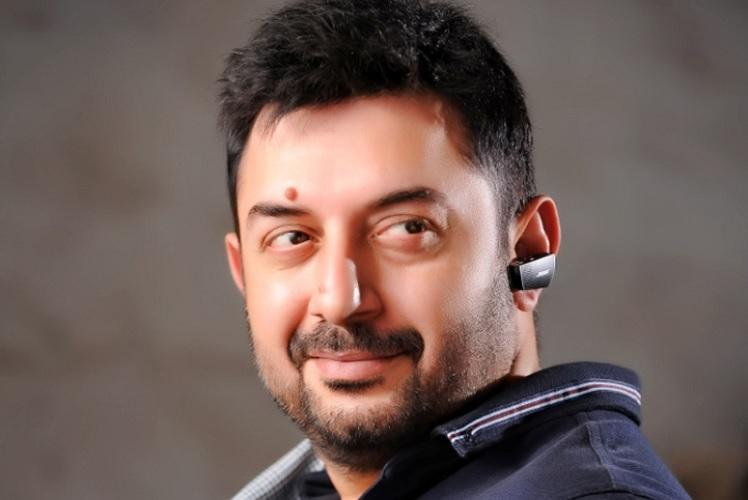 Arvind Swami to play MGR in Jayalalithaa biopic Thalaivi