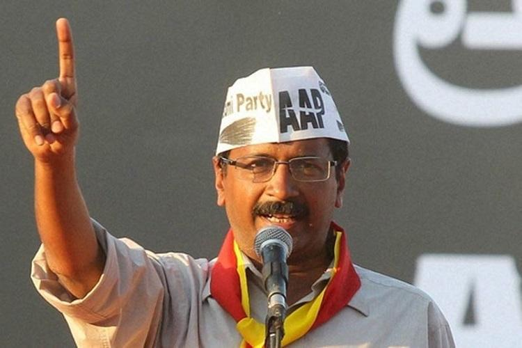 Wiped out in Telangana polls AAP eyes a long-shot victory in Gram Panchayat elections