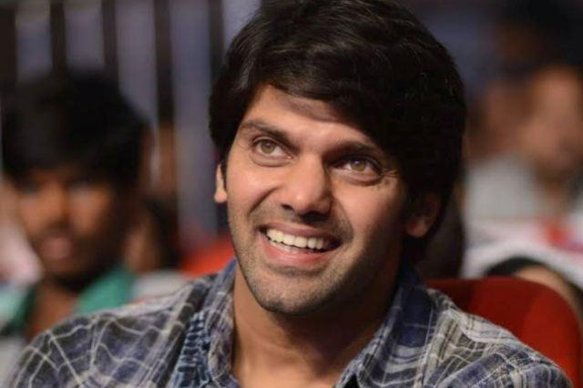 Actor Arya to work with director Ameer in upcoming project