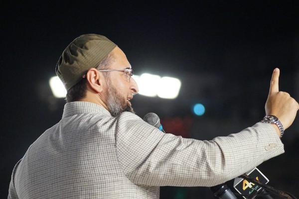 Modi govt not strong on bomb blast accused when they are Hindus Asaddudin Owaisi