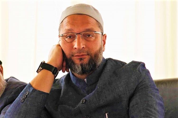 AIMIM releases candidate list for Telangana polls to contest 7 seats in Hyd