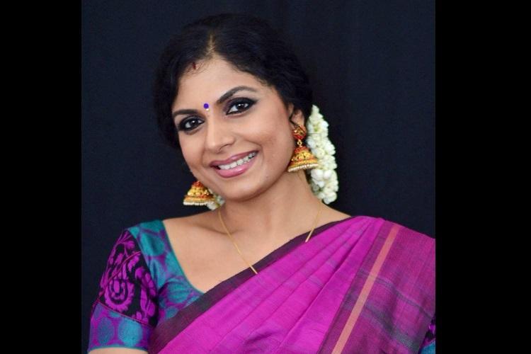 Asha Sharaths Pavizhamally is a biopic