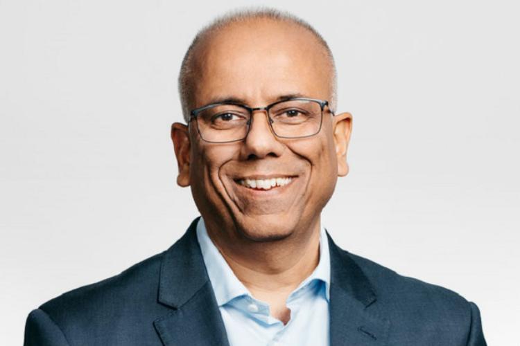 Apple appoints Nokia veteran Ashish Chowdhary to lead India operations