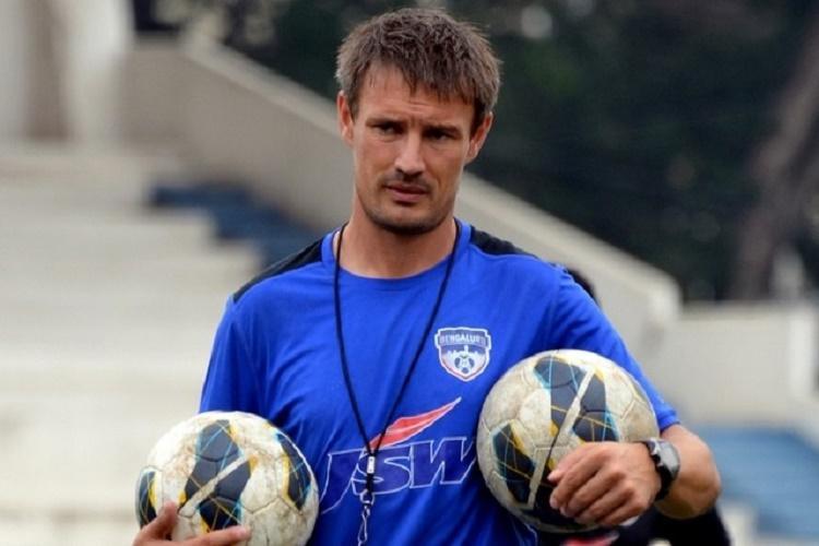 Despite stellar record Ashley Westwood to leave Bengaluru FC