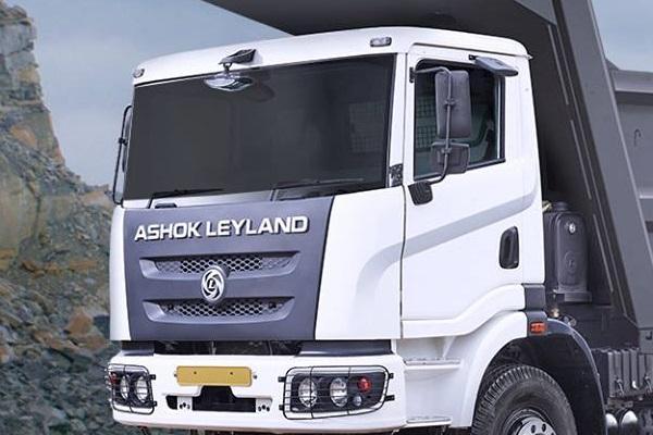 Ashok Leyland announces 5 non-working days at Chennai plant amid auto sector slowdown